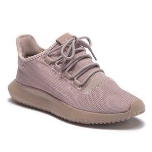 """Adidas """"tubular shadow"""" sneakers (big kid size)"""